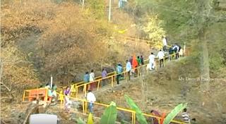 Srinivasa Giri hills