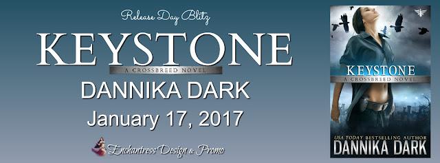 Release Day Blitz – Keystone