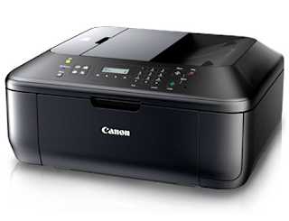 Canon PIXMA MX377 - Windows, Mac OS, Linux