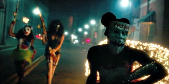 """6 The Purge Election Year Hd Wallpapers: Captain Critic: Review: """"The Purge: Election Year"""""""