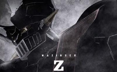 Svelata la data per il nuovo movie dedicato a Mazinga Z di Go Nagai