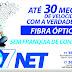 G7 NET - A verdadeira fibra ótica