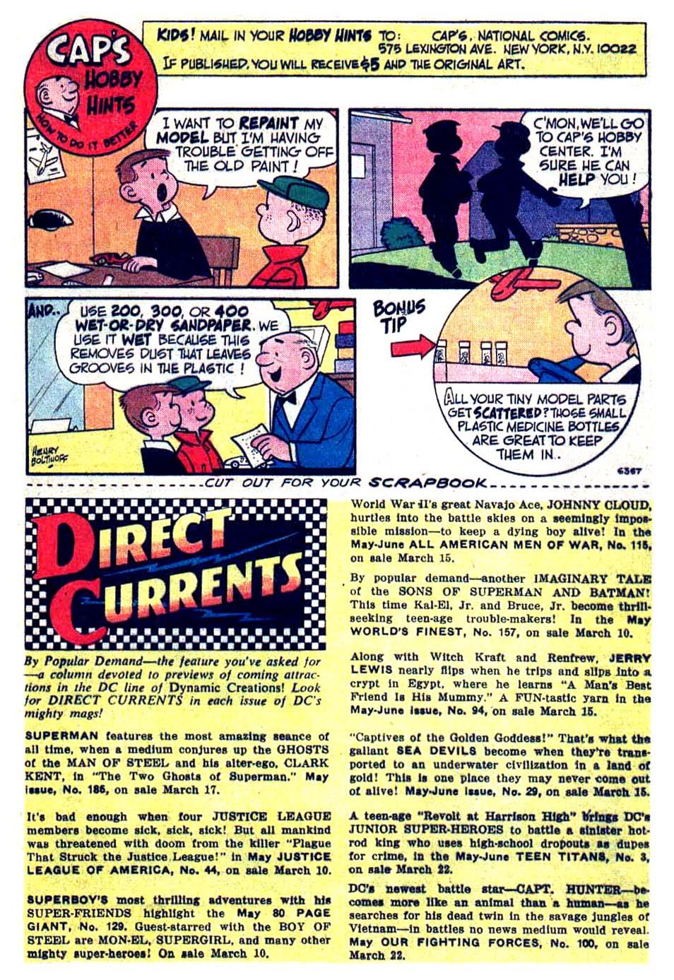 Strange Adventures (1950) issue 187 - Page 13
