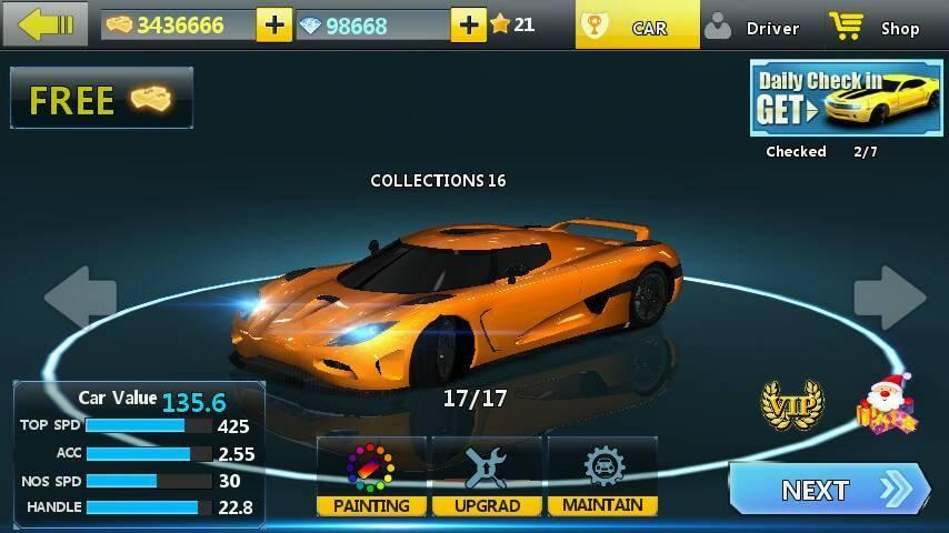 download game city racing mod apk