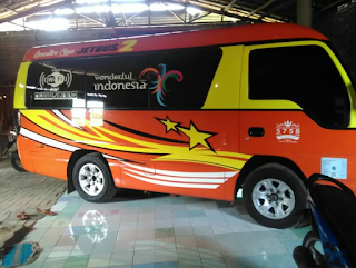 Travel Bandung Cilacap
