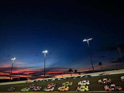 Daytona Trivia #NASCAR