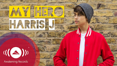 Download Lagu Harris J - My Hero Mp3