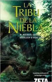 La tribu de la Niebla – W. Michael Gear – Kathleen O'Meal Gear