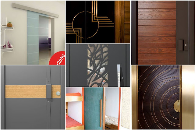 The Greatest Door Designs That Will Be You Choice