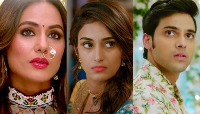 High Voltage Drama: Prerna's wedding night demand from Anurag angers Komolika in Kasautii Zindagii Kay