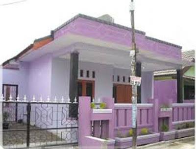 warna cat dinding luar rumah yang cerah 37