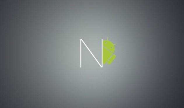 صور مسربة لنظام Android N القادم