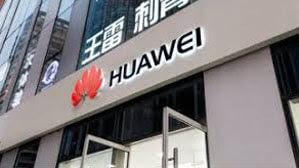 صراع الولايات المتحدة ضد هواوي بسبب شبكات الجيل الخامس 5G