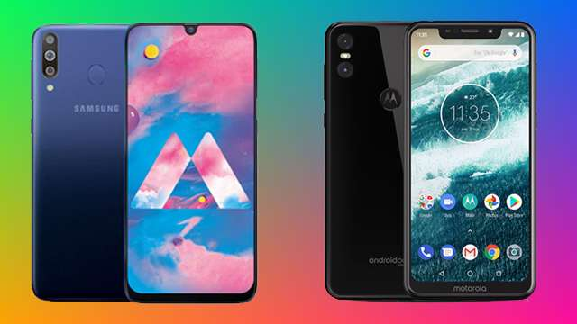 The Ultimate Secret Of SAMSUNG GALAXY  and MOTOROLA One