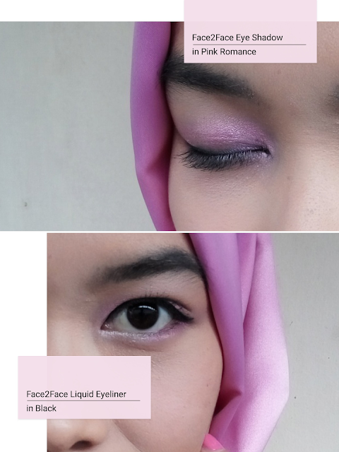 Tutorial Makeup Lebaran