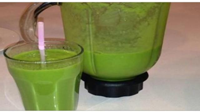 Asesino del Cáncer : Beber este jugo todos los días con el estómago vacío
