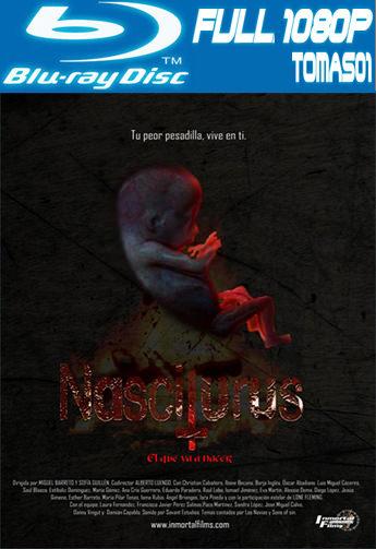 Nasciturus: El que va a nacer (2015) BDRip m1080p