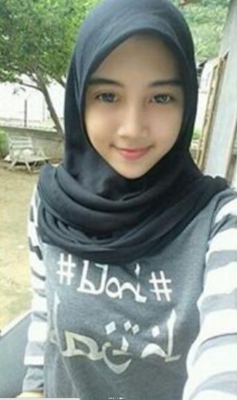 kumpulan foto wanita muslimah cantik indonesia liat aja