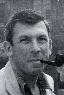 Richard Brooks. Director of Deadline - U.S.A.