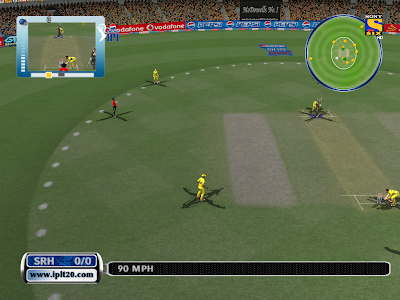ICC T20 Cricket WORLDCUP Game for PC