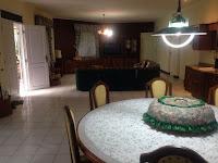 Sewa villa di puncak kota bunga 6 kamar, villa melati 6