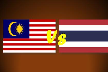 Live Streaming Malaysia U15 vs Thailand U15 #AFF U15 GIRLS CHAMPIONSHIP THAILAND 2019