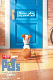 Daftar 15 Poster Film Terbaik Tahun 2016