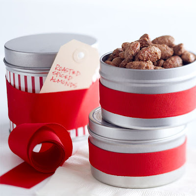 DIY Holiday Foodie Gifts...10 Fun Ideas (sweetandsavoryfood.com)