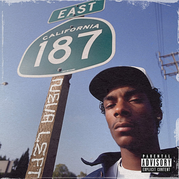 Snoop Dogg - Neva Left Cover