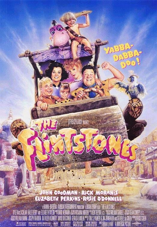 Os Flintstones – O Filme - Full HD 1080p - Legendado
