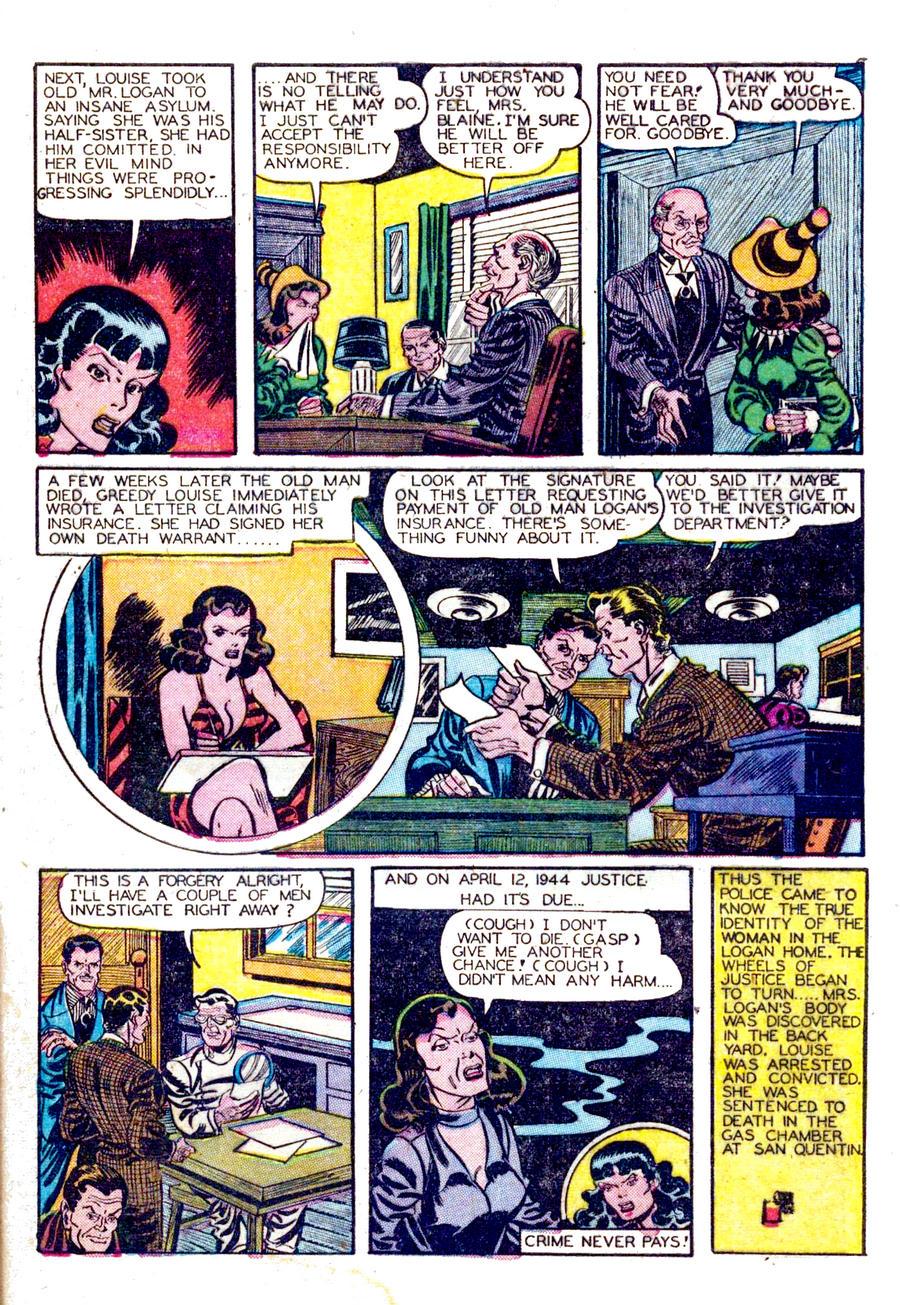 "Pappy's Golden Age Comics Blogzine: Pappy""s Sunday"