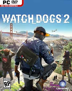 Download Watch Dogs 2 PC Games