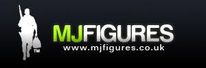 MJ Figures