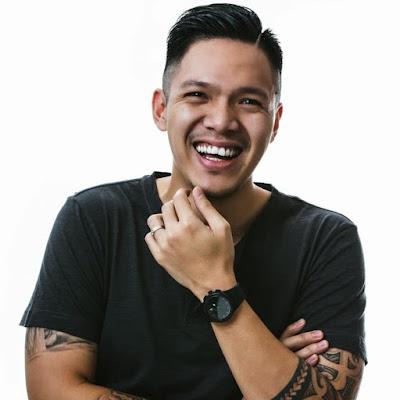 Biodata Reza Nangin