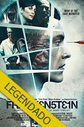 Frankenstein – Legendado
