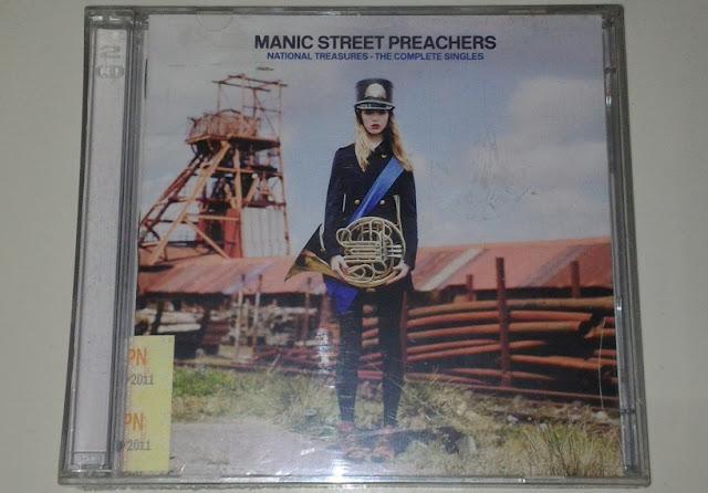 Manic street preachers national treasures selected singles dating