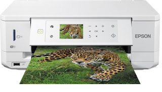 Epson Expression Premium XP-645 Driver Download