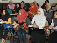 Mau Kuliah? Ini 50 Peringkat Kampus Terbaik dan terdepan di Indonesia Tahun ini, Jangan salah pilih.
