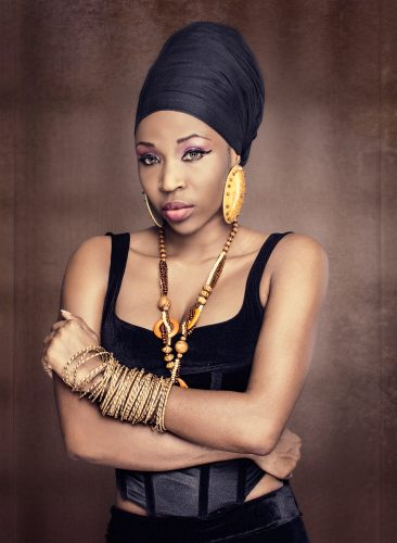 AK Songstress – Naked Truth (Kaakie Diss) — Part One