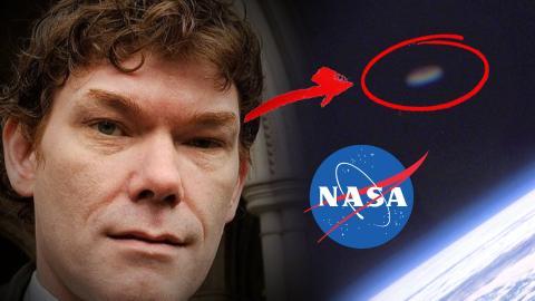 Pembajakan NASA.