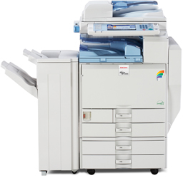 Ricoh Aficio MP C3002 Printer Network Twain Driver Windows 7