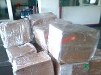 Impor barang system incoterm DDP Delivered Duty Paid Jakarta