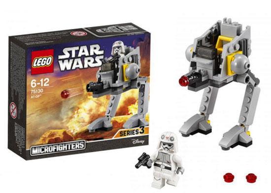 LEGO Starwars Microfighters Series 3