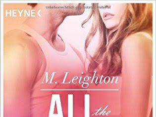 All the Pretty Lies Erkenne mich  - M. Leighton
