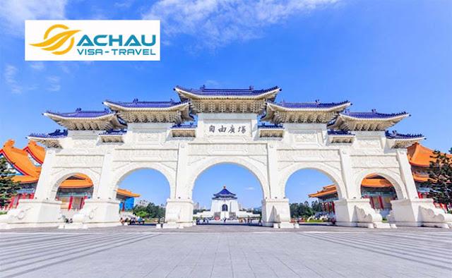 Không có giấy đăng ký kết hôn có xin visa thăm thân Đài Loan cho mẹ được không?2