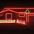 This Family May Have One Of The Most Epic Christmas Light Shows I've Ever Seen
