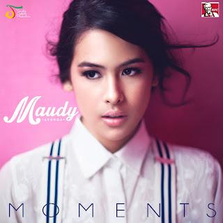 Lirik : Maudy Ayunda - Sekali Lagi