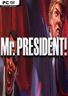 Mr.President! PC Full