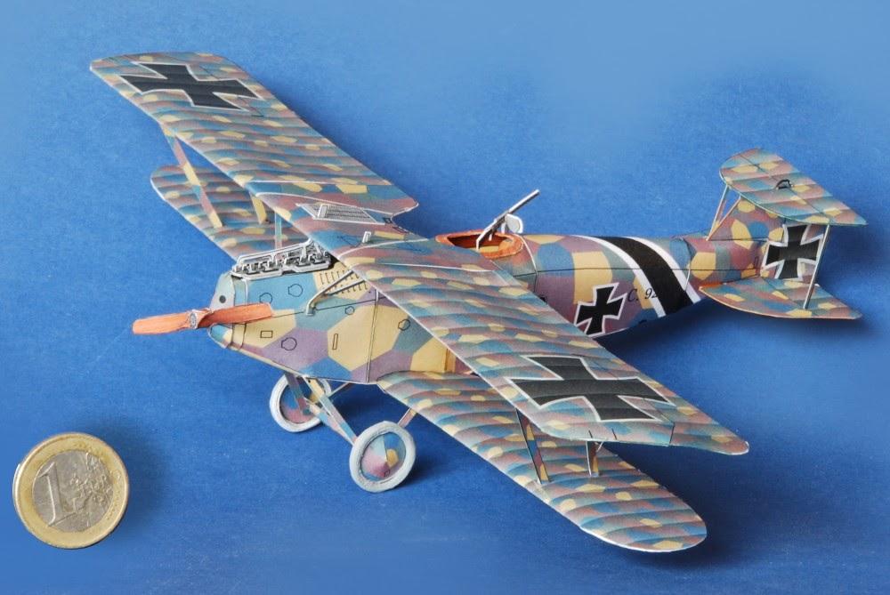 Modellbau Hannover f es b modellbau kartonmodell 1 48 hannover cl ii