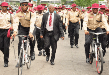 200 FRSC officers to be deployed to Bayelsa – Yuletide